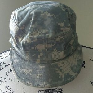 Accessories - Official Issue Army Patrol Hat Cap